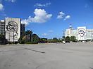 3 - Plaza de la Revolucion, Havana