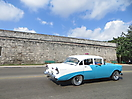 6 - Classic Car, Havana