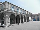9 - Plaza de la Catedral, Havana