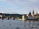 5 - Charles Bridge, Prague