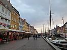 1 - Nyhavn Neighborhood, Copenhagen