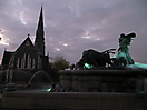 2 - Gefion Fountain, Copenhagen
