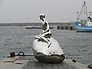 3 - Merman in Helsingor, Copenhagen