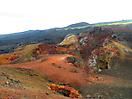 13 - Colorful Volcanic Formation, Isabela Island, Galapagos