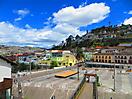 22 - El Panecillo, Quito