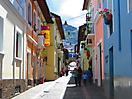 23 - Calle La Ronda, Quito