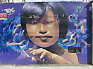 25 - Street Art, Quito