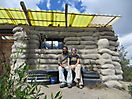 28 - Volunteer Work in Rhiannon Community, Malchingui