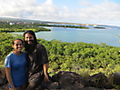3 - Santa Cruz Island, Galapagos