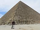29 - Pyramids of Giza, Cairo
