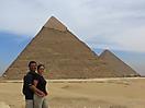 31 - Pyramids of Giza, Cairo