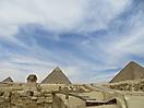 33 - Sphinx and The Pyramids of Giza, Cairo