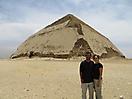 35 - Dahshour Pyramid, Cairo