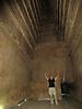 36 - Inside Dahshour Pyramid, Cairo