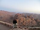 41 - On Top of Mt Sinai