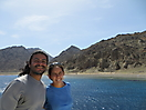 46 - Happy After Diving in the Red Sea, Dahab