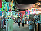 8 - Aswan Souq (Market) at Night