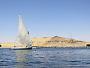 9 - Sailing the Nile
