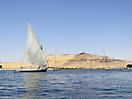 9 - Sailing the Nile