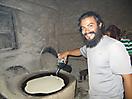 22 - Sal Making Injera, Lalilbela