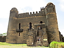 26 - Gondar Royal Palace