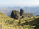28 - Simien Mountains National Park