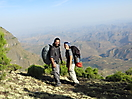 29 - Trekking in the Simien Mountains National Park