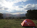 3 - Camping in the Bale Mountains National Park