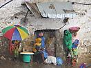9 - Harar Women in the Rain