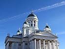 1 - Tuomiokirkko - Lutheran Cathedral, Helsinki