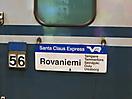 6 - Train to Santa Claus' Home, Rovaniemi