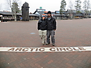 7 - Arctic Circle, Rovaniemi