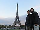 10 - Eiffel Tower, Paris