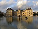 5 - Palais du Luxembourg, Paris