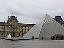 6 - Louvre Pyramid, Paris