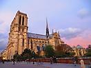 8 - Cathedrale de Notre Dame de Paris