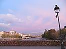 9 - Locks of Promised Love on the Bridges of Paris