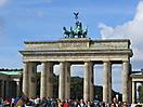 11 - Brandenburg Gate, Berlin