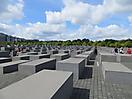 12 - Holocaust Memorial, Berlin