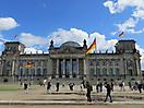 14 - Reichstag Building, Berlin