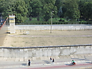 17 - Top View of the Berlin Wall