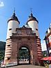 1 - Heidelberg Gate