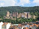 2 - Heidelberg Castle