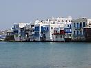 12 - Little Venice, Mykonos Island