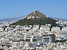 16 - Lykavittos Hill, Athens