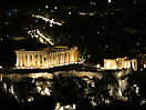 17 - Acropolis at Night, Athens
