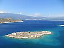 2 - Island Near Kastellorizo