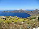 4 - Walking to Oia, Santorini Island