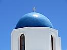 5 - Santorini Churches