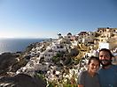 8 - Oia, Santorini